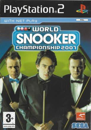 World Pool Championship 2007