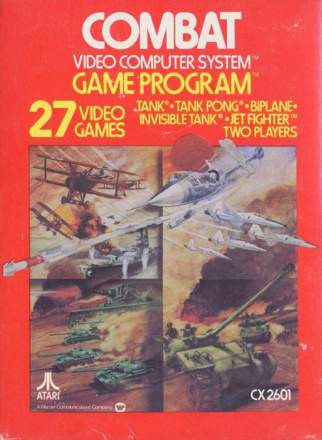 Combat (1977)