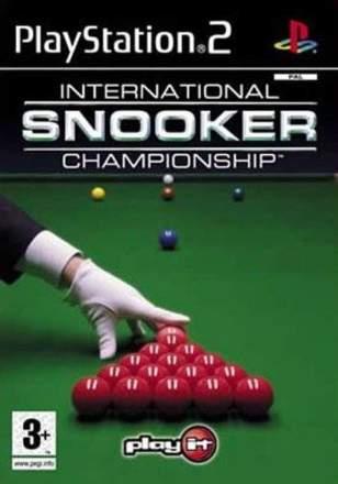 International Snooker Championship