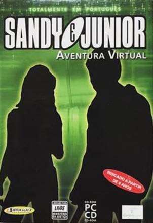 Sandy & Junior: Aventura Virtual