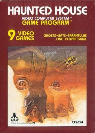 Haunted House (1981)