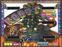 Robot (1985)