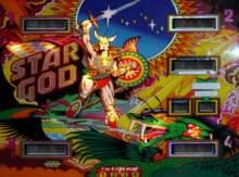Star God
