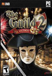 The Guild 2: Venice