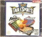 3-D Table Sports