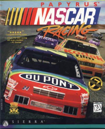 NASCAR Racing (1994)