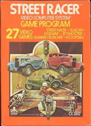 Street Racer (1978)