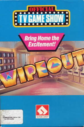 Wipeout (1989)