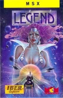 Legend (1988)