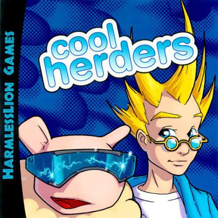 Cool Herders