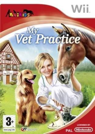 My Vet Practice (2008)