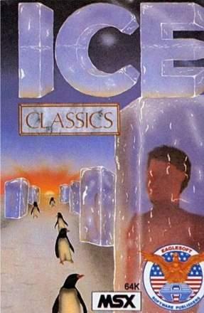 Ice (1986)
