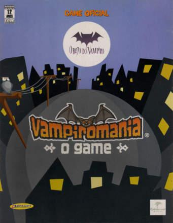 Vampiromania: O Game