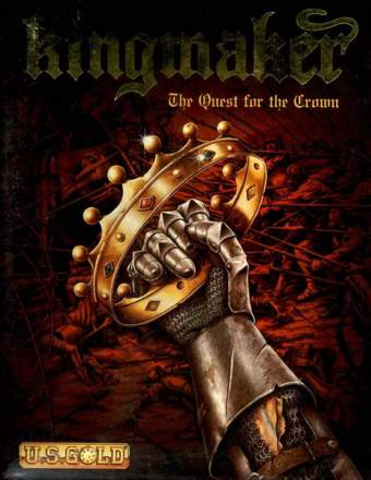 Kingmaker: The Quest For The Crown