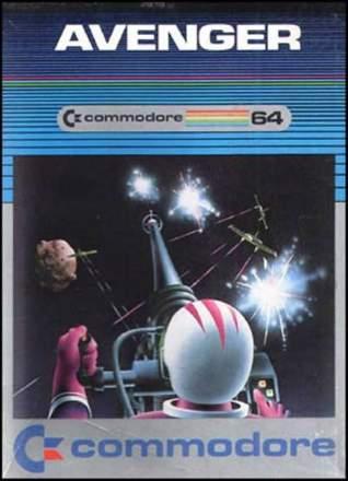 Avenger (1982)