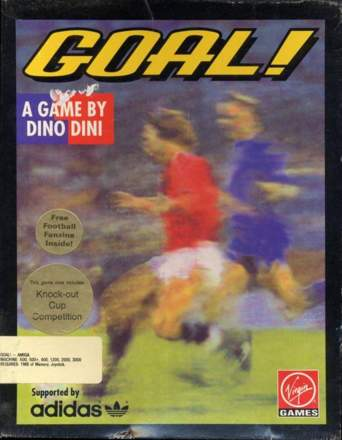 Goal! (1993)