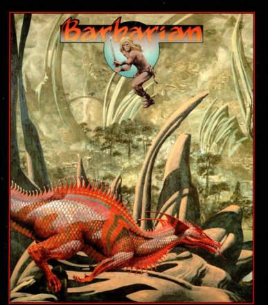 Barbarian (1987)