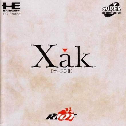 Xak I + II