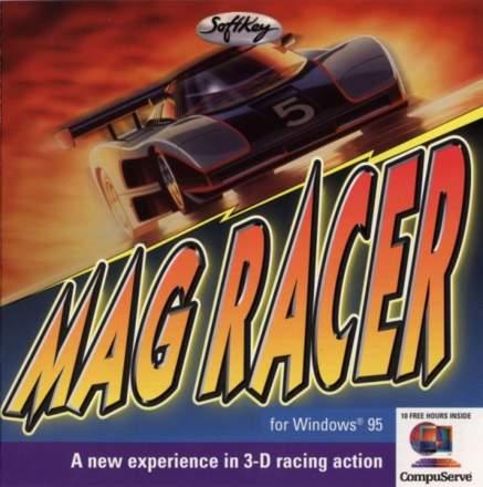 Mag Racer (1997)