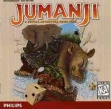Jumanji: A Jungle Adventure Game Pack