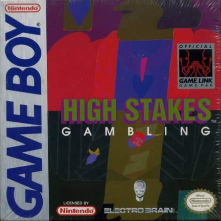 High Stakes Gambling