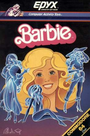 Barbie (1985)