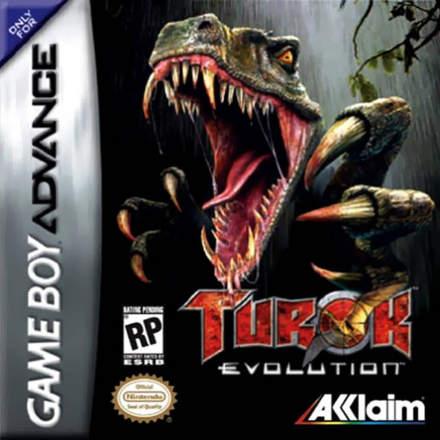 Turok: Evolution (2002)