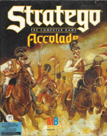 Stratego (1998)