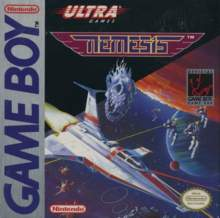 Nemesis (1990)