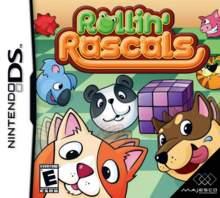 Rollin' Rascals