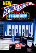 Jeopardy II: The Second Edition