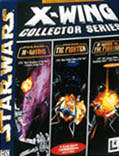 Star Wars: X-Wing - Collector Series