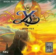 Ys Book I & II