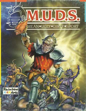 MUDS: Mean Ugly Dirty Sport