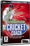 Marcus Trescothick's Cricket Coach