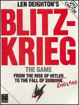 Blitzkrieg (1987)