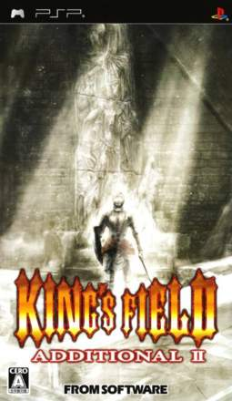 King's Field: Additional II