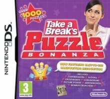 Take A Break's: Puzzle Bonanza