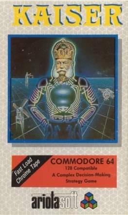 Kaiser (1984)