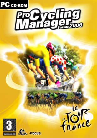 Pro Cycling Manager Season 2006: Le Tour de France