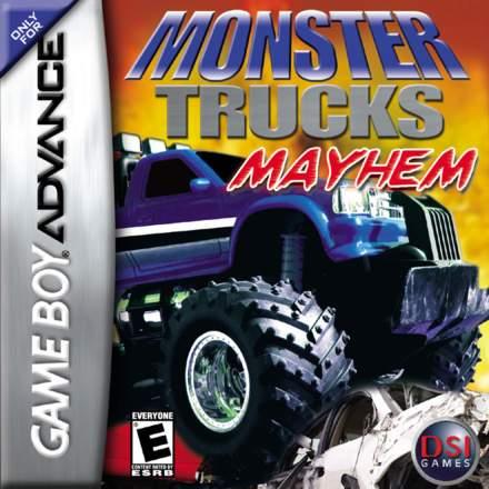 Monster Trucks Mayhem (2006)