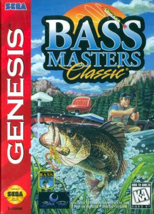 Bass Masters Classic (1995)