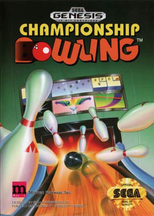 Championship Bowling (1993)