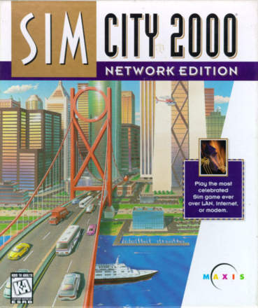 SimCity 2000: Network Edition