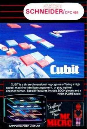 Cubit (1984)