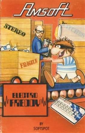 Electro Freddy