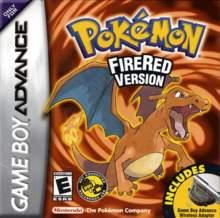 Pokemon FireRed / LeafGreen Version