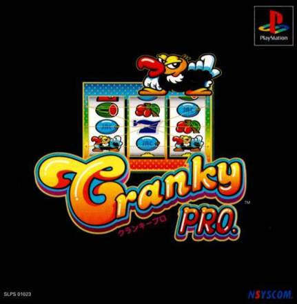Cranky Pro