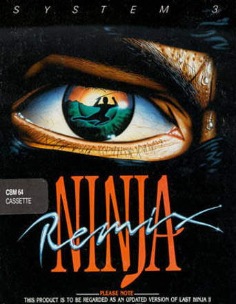 The Last Ninja Remix