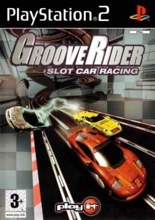 Grooverider: Slot Car Racing